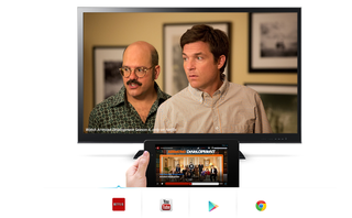 Google to continue foray into living room with secretive set-top box powered by Android?