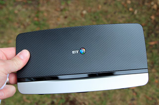 BT HomeHub 4 hands-on: Bringing dual-band home