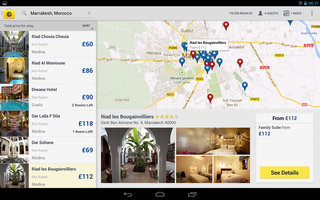 app of the day expedia review android  image 4