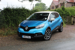 renault captur 1 2 tce edc hands on and first drive image 2