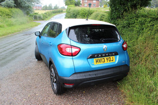 renault captur 1 2 tce edc hands on and first drive image 6