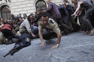 Google Play UK adds swathe of top TV shows to buy: The Walking Dead, Breaking Bad and more