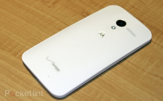 No Moto X for the UK, other 'cool and exciting' devices in the portfolio planned for Europe