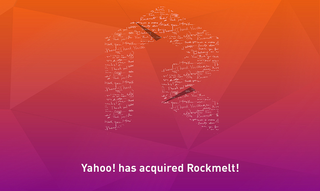 Yahoo acquires social media web browser Rockmelt