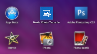 Nokia Photo Transfer for Mac launches - helps back up Lumia media files