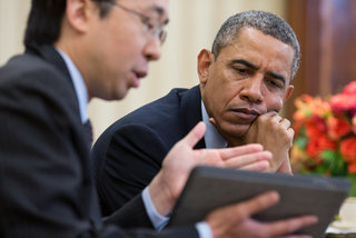 Obama administration steps in over Apple Samsung patent row, vetoes iPhone, iPad import ban