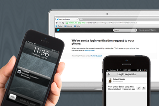Twitter adds two-step verification to mobile apps, offering better solution than SMS verification
