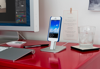 Twelve South introduces stylish 'HiRise' iPhone 5 and iPad mini stand