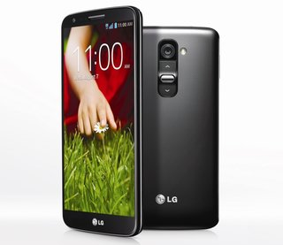 LG G2 officially announced, 5.2-inch, Snapdragon 800 and volume rocker confirmed