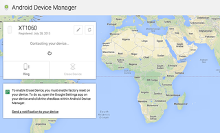 google android device manager begins rolling out website also live image 2