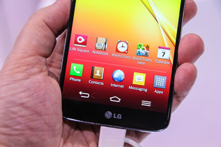 LG G2 release date: Where and when can I get it?
