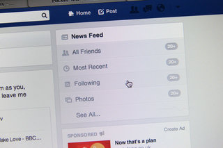 How to get a more relevant News Feed on Facebook