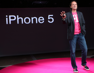 T-Mobile CEO says US carrier will expand Apple product lineup