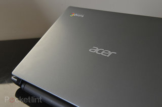 Acer says more Chromebook and Android-based products are coming