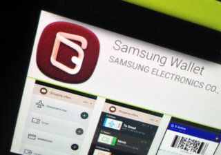 Samsung Wallet app lands in Google Play, as Google Wallet drops support for gift, loyalty cards
