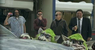 HTC announces 'Here's To Change' brand platform; Robert Downey Jr. new face of HTC