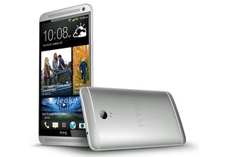 HTC One Max appears online in 'non-final' press picture: 'Fake,' cries HTC