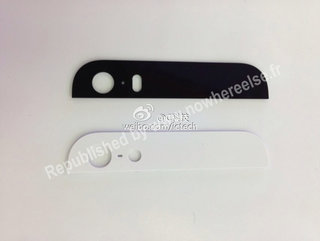 Alleged iPhone 5S frame leaked with space for dual-LED flash, better indoor photos here we come