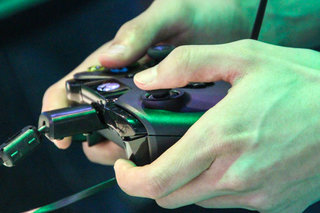 Xbox One controller will work with PC from next year
