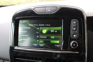 renault zoe pictures and hands on image 14