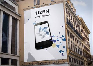 Samsung to launch first Tizen phone in select countries in October?