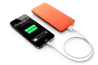 Jackery launches 'world's thinnest' battery charger, can charge iPhone up to three times