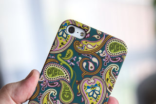 pretty green paisley iphone 5 cases pictures and hands on image 12
