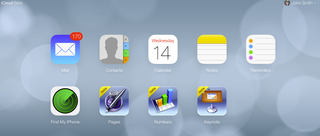 Beta version of iCloud.com updated with iOS 7-like design