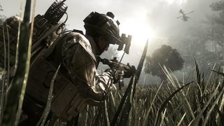 Call of Duty: Ghosts multiplayer trailer released, reveals character customisation and female soldiers