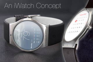 Apple iWatch concept design offers minimalist elegance