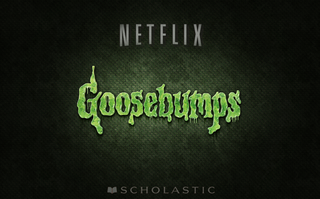 Netflix inks deal with Scholastic Media to bring Goosebumps and more to UK,  US and other markets