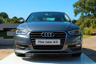 Audi A3 Sportback with 4G LTE available now, coming to entire A3 family by November
