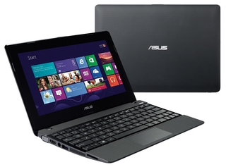 ASUS VivoBook X102BA  press shot surfaces - a Win 8 PC geared toward students?