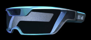 META.01 AR Glasses: Are these the Google Glass killers?