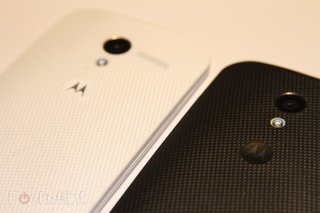 Motorola: Custom engraving won't be available on the Moto X at launch
