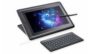 Wacom Companion and Hybrid, with Windows or Android, bring pro graphics and stylus sensitivity at a consumer price