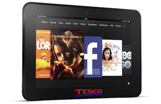 Tesco own-brand Hudl tablet incoming