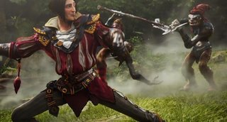 Fable Legends Xbox One trailer and gameplay eyes-on