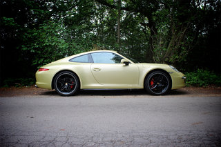 porsche 911 carrera 4s review image 12