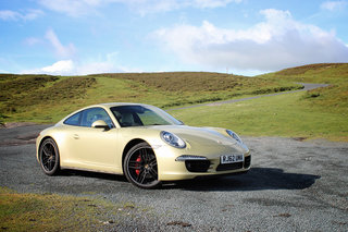 porsche 911 carrera 4s review image 5