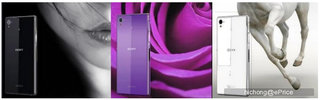 sony honami real name and press shot leaks might go by xperia z1 image 2