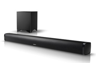 onkyo soundbars to solve tv speaker woes ls b40 ls b50 ls t10 provide affordable options image 7