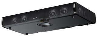 onkyo soundbars to solve tv speaker woes ls b40 ls b50 ls t10 provide affordable options image 9