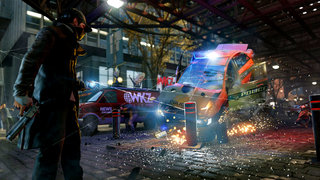 A Watch Dogs movie is on its way