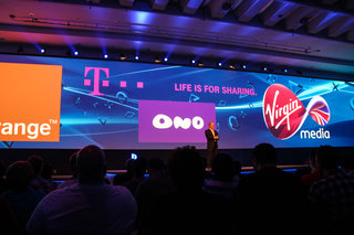 Sony signs with Virgin Media in UK PS4 broadband deal