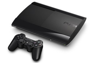 Sony PS3 Super Slim 12GB price dropped to €199, $199