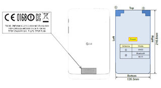 LG V500 9.8-inch tablet leaked, part of LG's return?