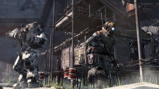 Titanfall Gamescom 2013 preview: We finally get a chance to go hands-on