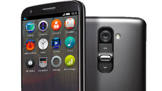 LG Firefox phone, smartwatch and tablet coming soon according to LG exec