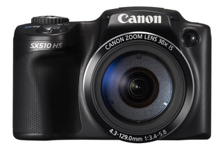 Canon unveils new PowerShot SX510 HS and PowerShot SX170 IS models